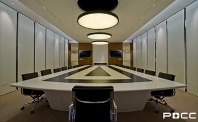 女装公司办公室装修8
