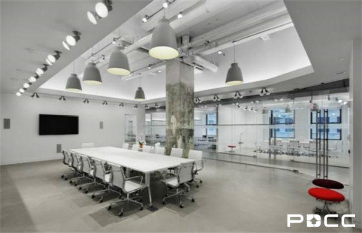 办公室设计会议室该如何打造