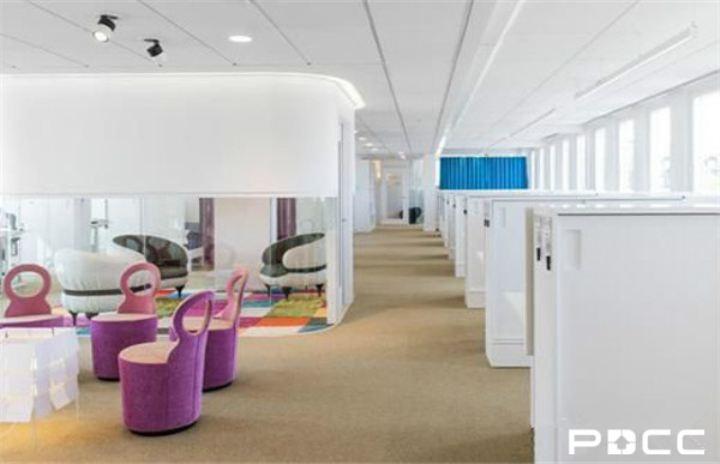 办公室设计不可忽略的两大要素