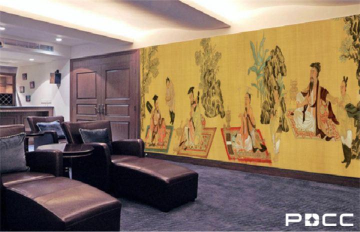 办公室设计PDCC支招壁纸设计