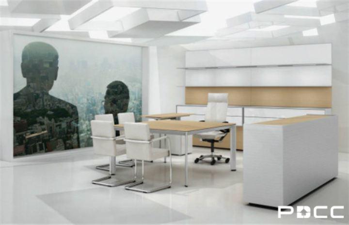 办公室设计  空间布局举足轻重