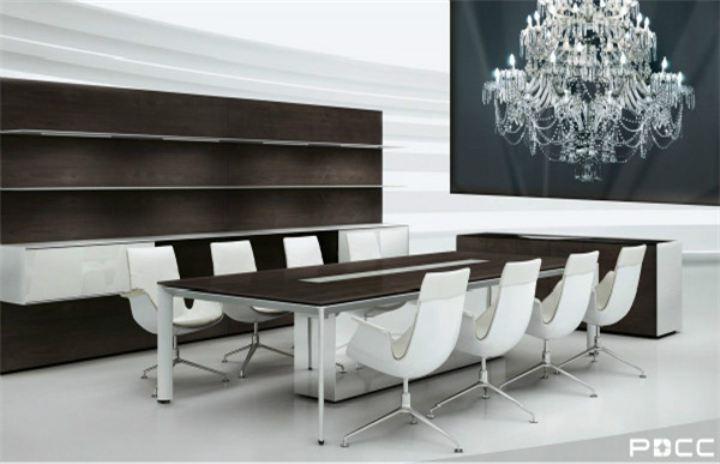 办公室设计 两种动态空间出色效果