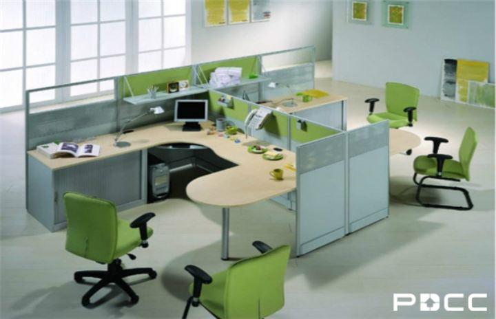 绿色环保办公家具设计发展趋势