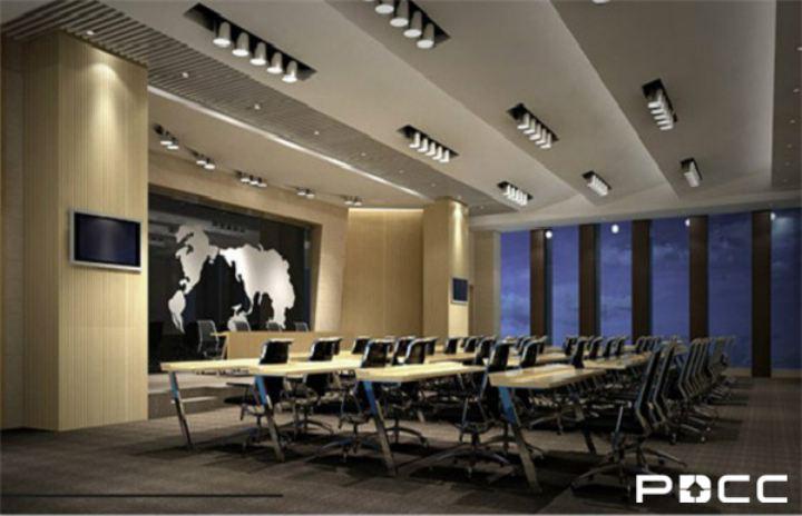 办公室设计未来设计远景展望