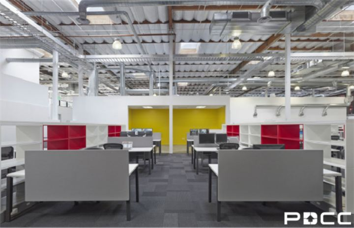 四大办公室装修设计要素