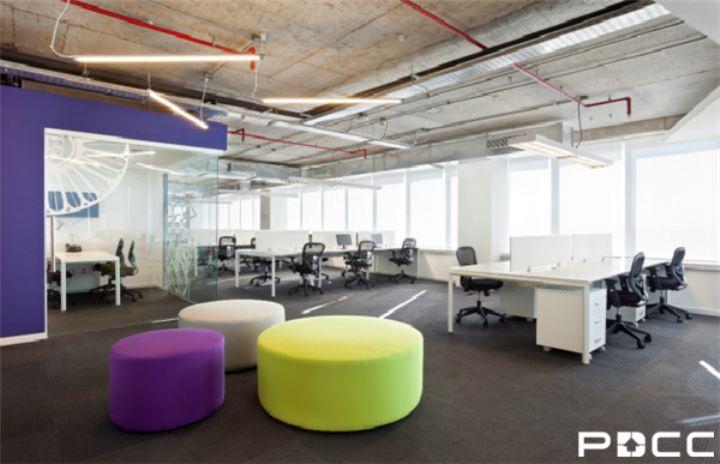办公室装修体验模式有哪些特性?