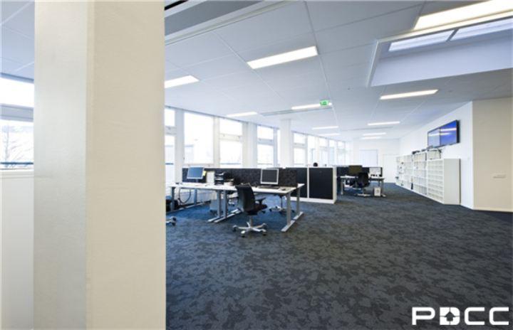 办公室装修预算包括哪几个部分?