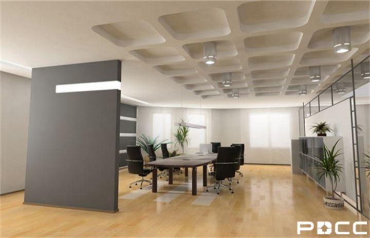 最新办公室流行设计趋势