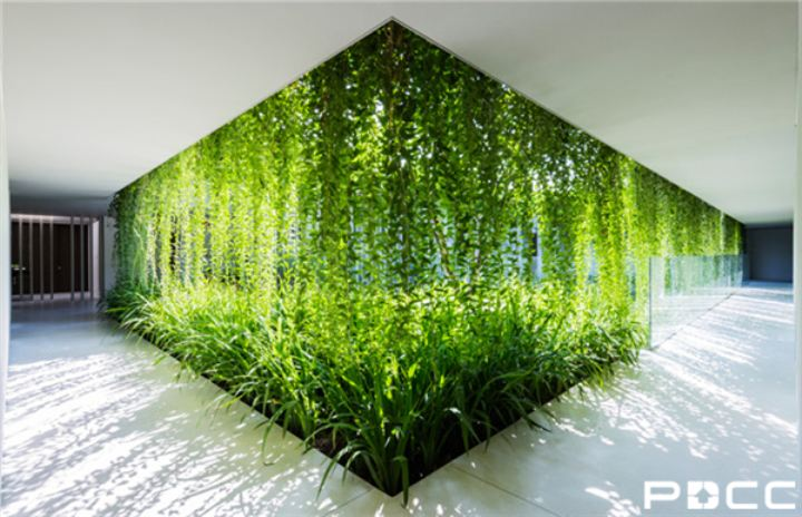 绿色环保办公室装修有哪些好方法?