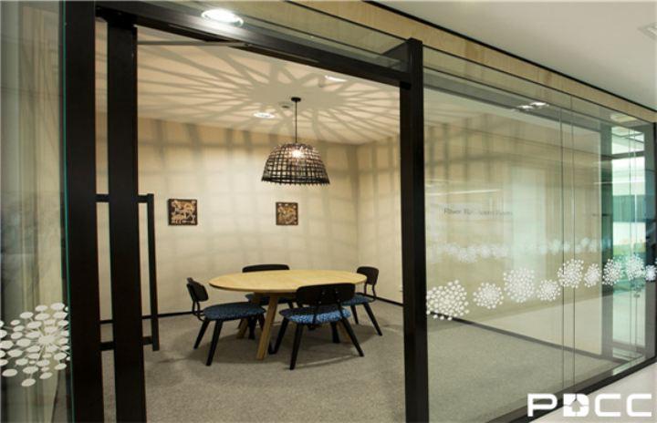 PDCC谈小型办公室装修