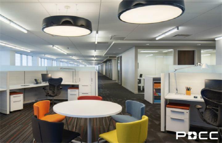 四点打造合格办公室设计