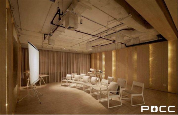 我国办公室照明设计的未来发展趋势