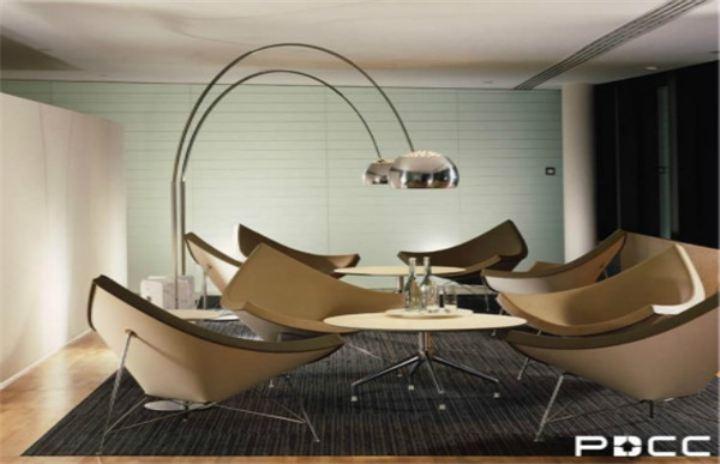 现代化办公室设计要点分享