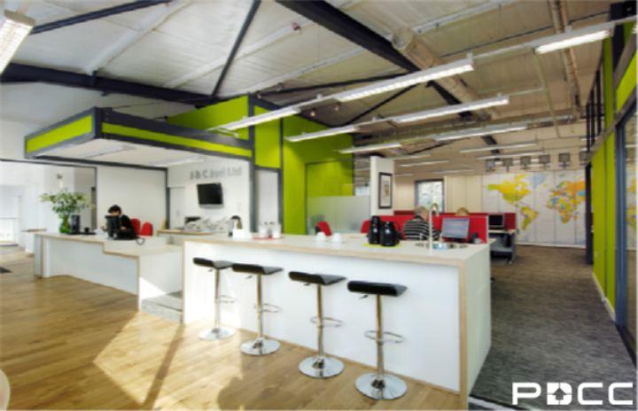 办公室装修 通常3种承包工程的方式