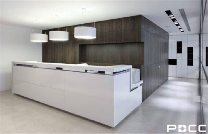 办公室装修材料大理石知识你知多少?