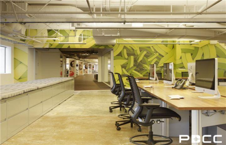 办公室维修保养 了解污染对环境文化的影响