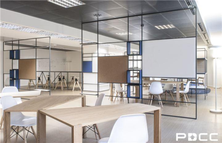 办公室装修伪劣节能灯有哪些隐患?