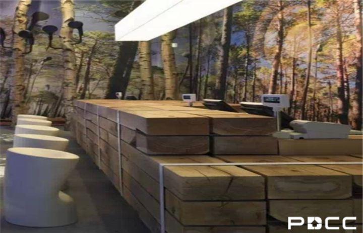 梅雨季节木地板防潮的第一步:材料是关键