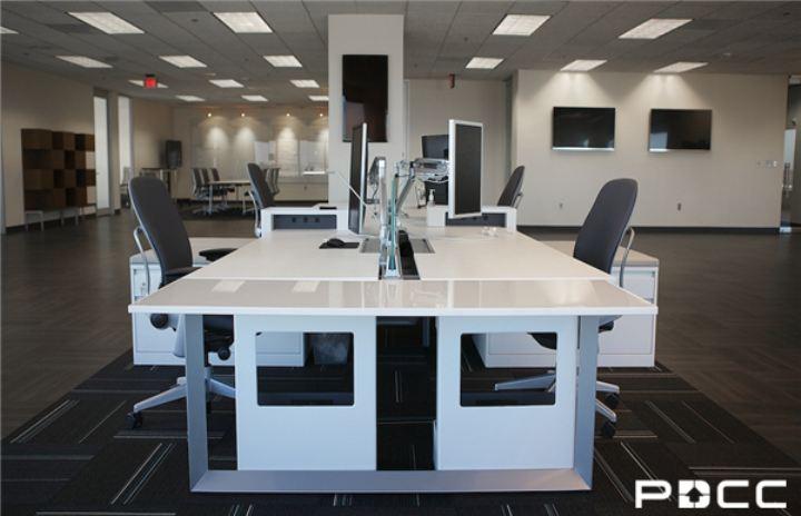 办公室维修保养 PDCC谈办公家具文化