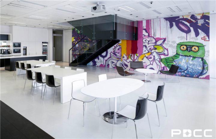 办公室维修保养 PDCC传授隔断玻璃保养知识
