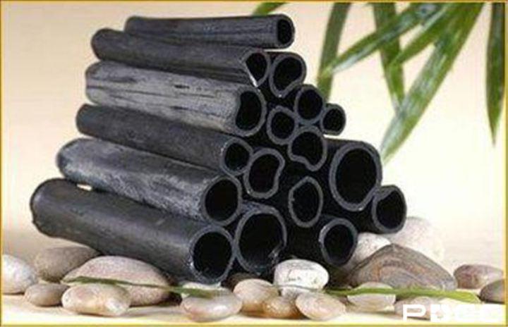 竹炭是否可以消除甲醛?