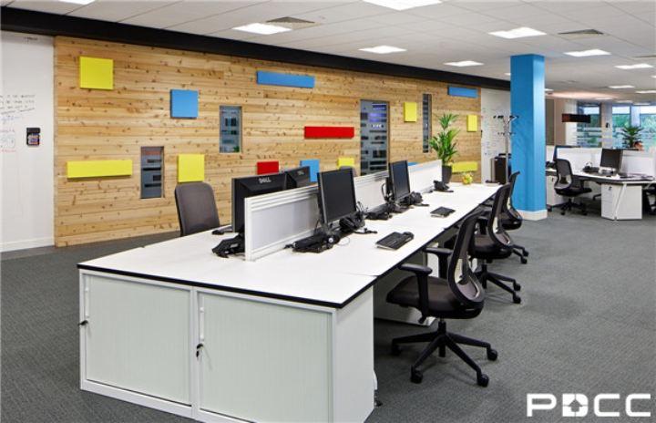 如何把握上海办公室装修要点?