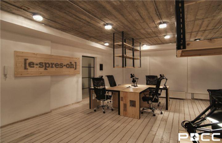 如何打造高端办公空间?