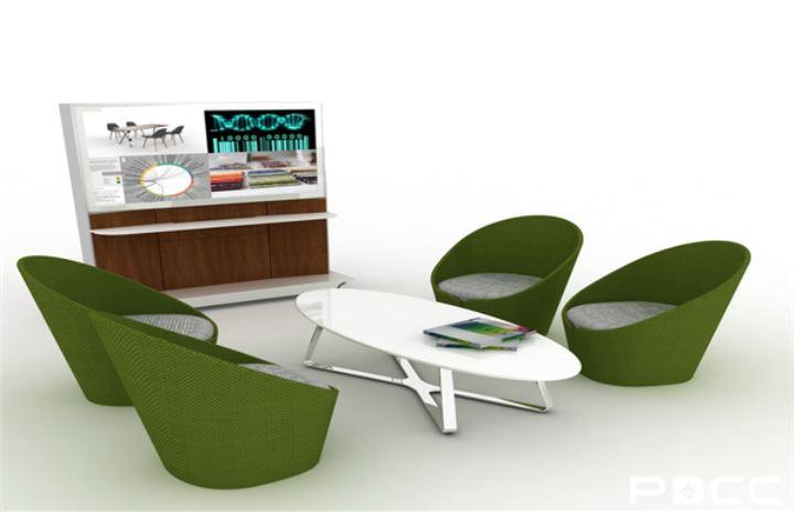 办公室维修保养谈办公沙发保养