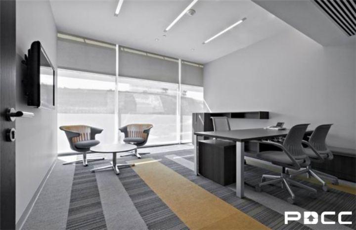 办公室装修各个部门风水注意事项
