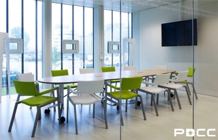 办公室装修如何运用风水原理?