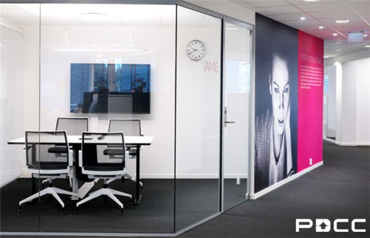 办公室装修风水追溯周易世界观