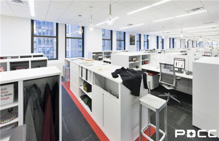 传统办公室装修风水中的四大风水禁忌