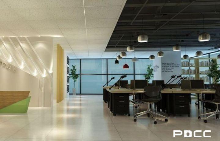办公室初步设计规范