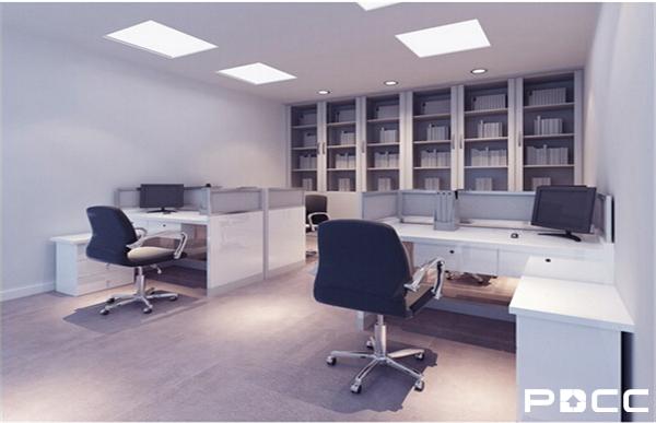 办公室装修 财务室装修风水布局解析