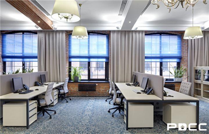 办公室装修办公桌面风水注意事项