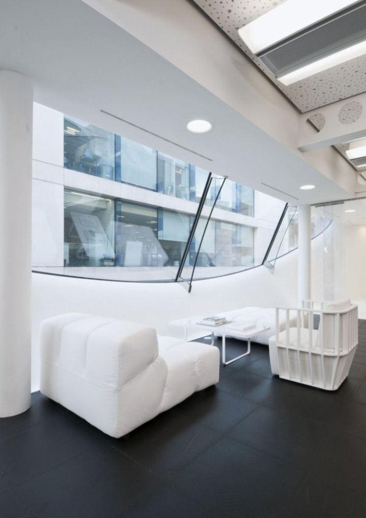 办公室施工企业安全生产评价标准