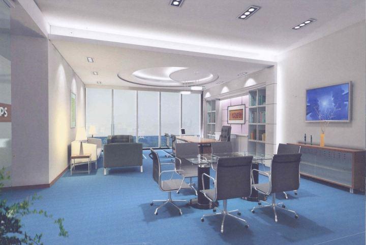 办公室建筑工程施工资料管理规程表