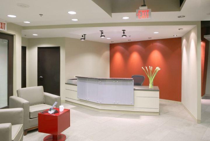 办公室建筑装饰装修工程质量验收规范
