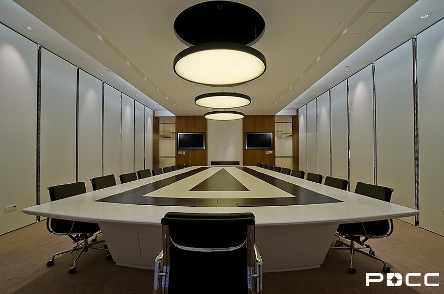 女装公司办公室装修7