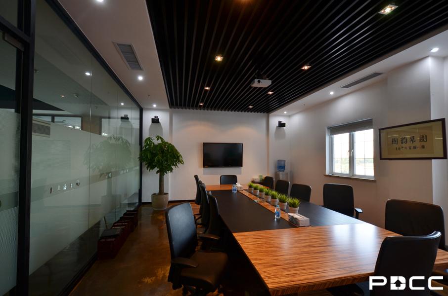 国韵集团办公室装修9