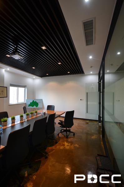 国韵集团办公室装修11