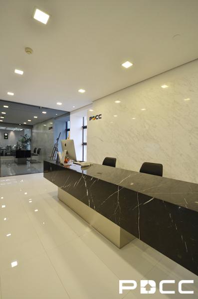 完美设计办公室装修2