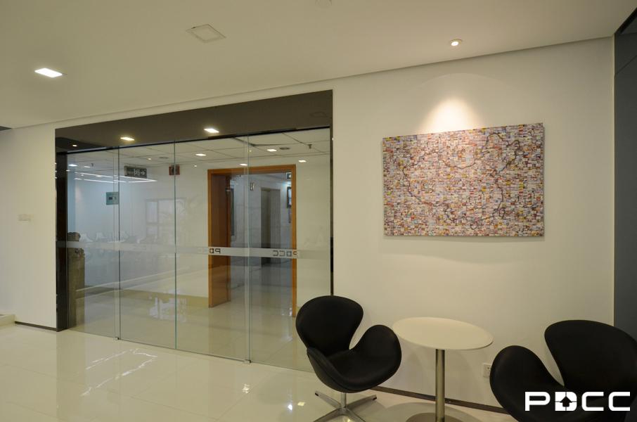 完美设计办公室装修3