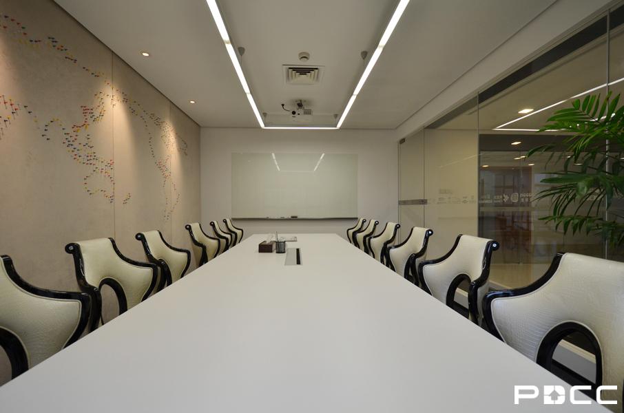 完美设计办公室装修5