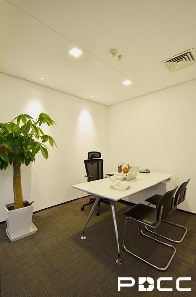 完美设计办公室装修9