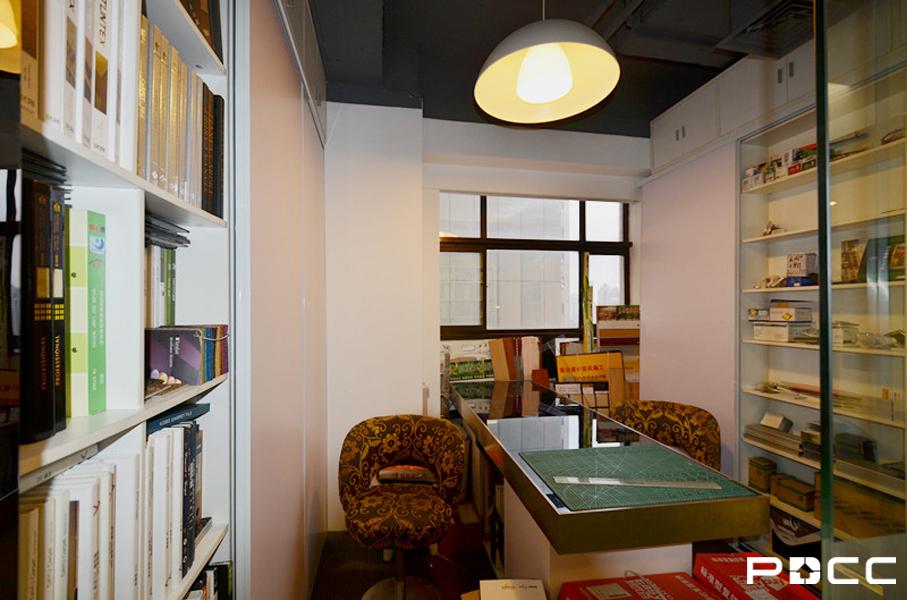 完美设计办公室装修12