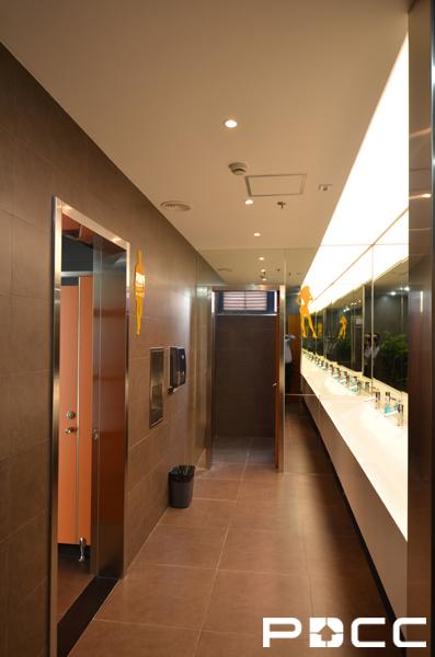 同乐坊商务中心办公室装修8