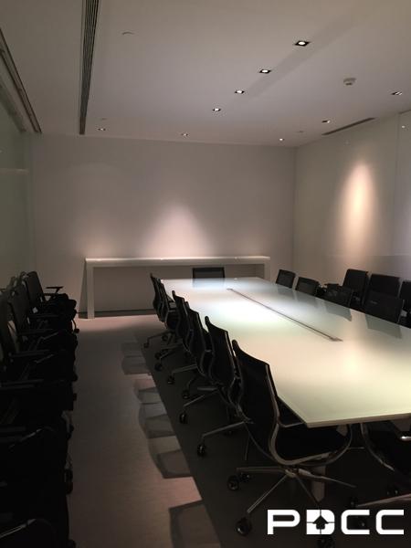 嘉里中心办公室装修3