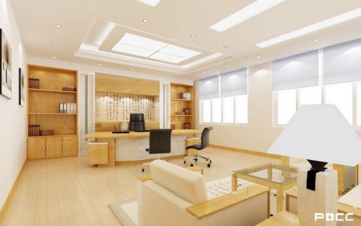 多元化办公室设计的三种形态