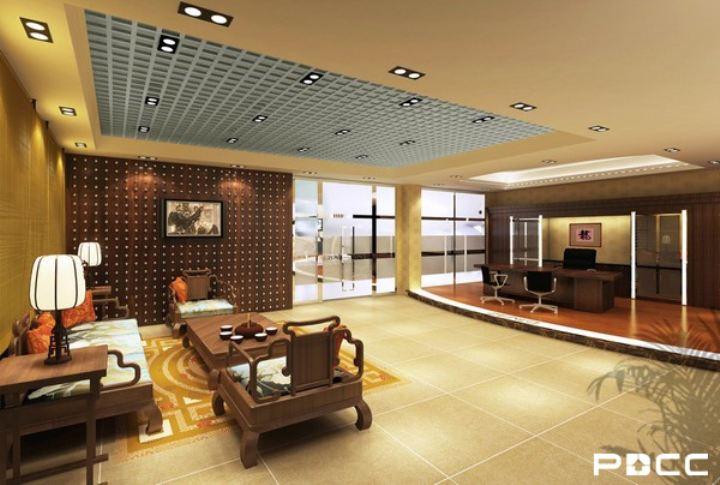 办公室各种空间防火设计规范